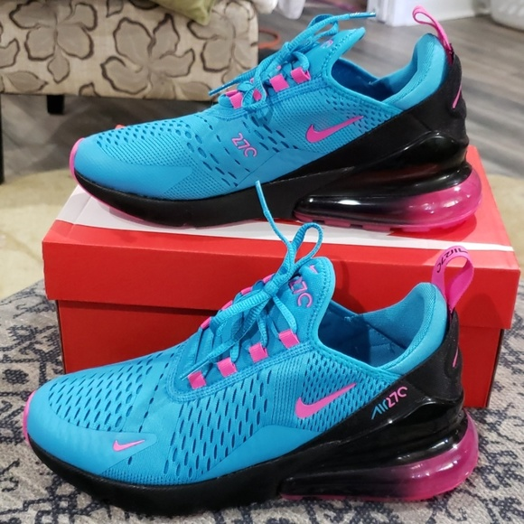 Limited edition Nike Airmax 270